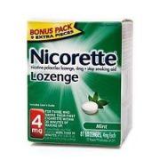 addictive commit lozenges