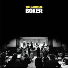 Boxer: The National