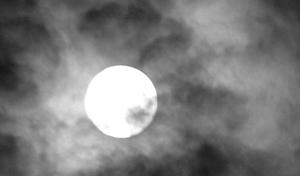 nyc moon