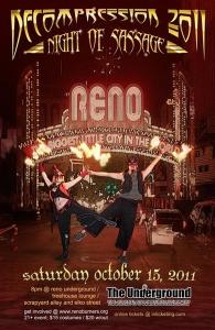 Reno DeCompression