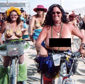 Critical Tits 2008
