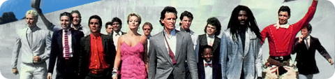 Buckaroo Banzai Beyond the 8th Dimension